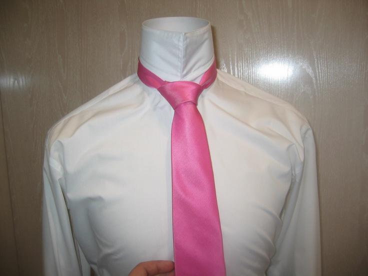 C mo hacer un nudo de corbata windsor como hacer para for Nudo de corbata windsor