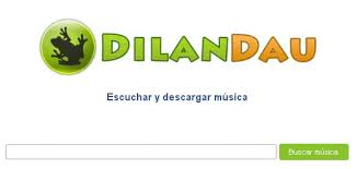 Descargar música desde Dilandau