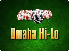 Cómo jugar al Omaha Hi/Lo