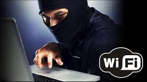 Cómo saber si nos roban internet