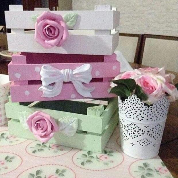 Ideas para reciclar cajas de madera de frutas leroy merlin - Cajas de madera de fruta gratis ...