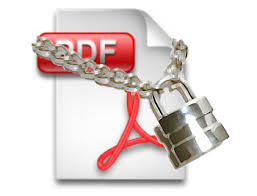 Cómo desbloquear archivos PDF
