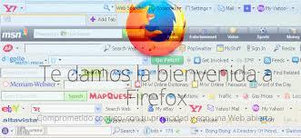 Cómo gestionar un perfil Firefox