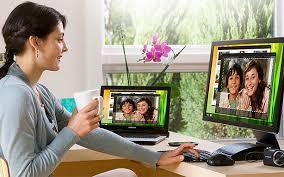 Cómo conectar un monitor externo a un ordenador portátil