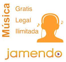 Descargar música gratis desde Jamendo