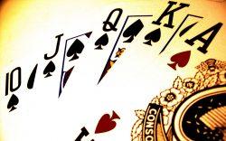 Cómo jugar al Póker