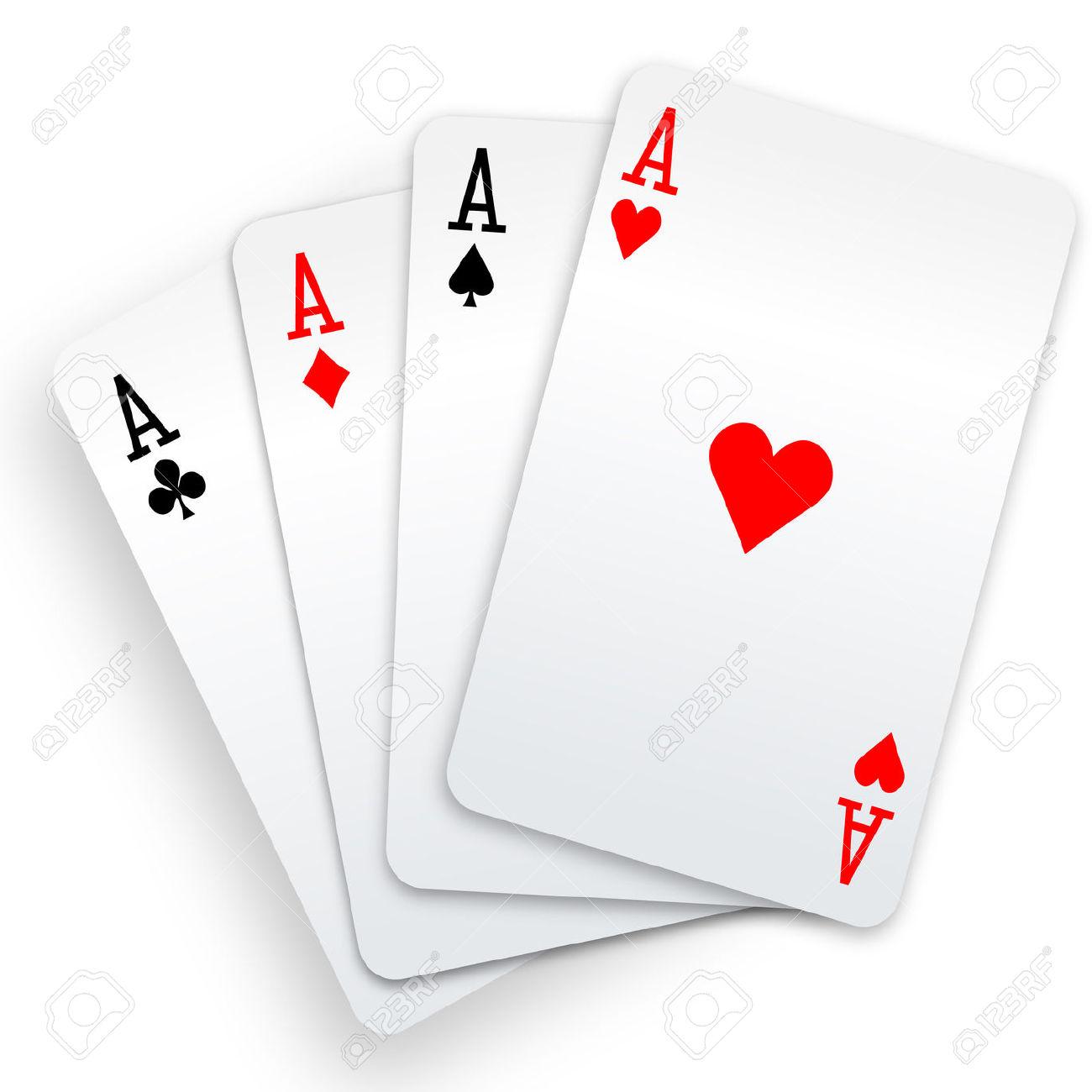 manos de Poker